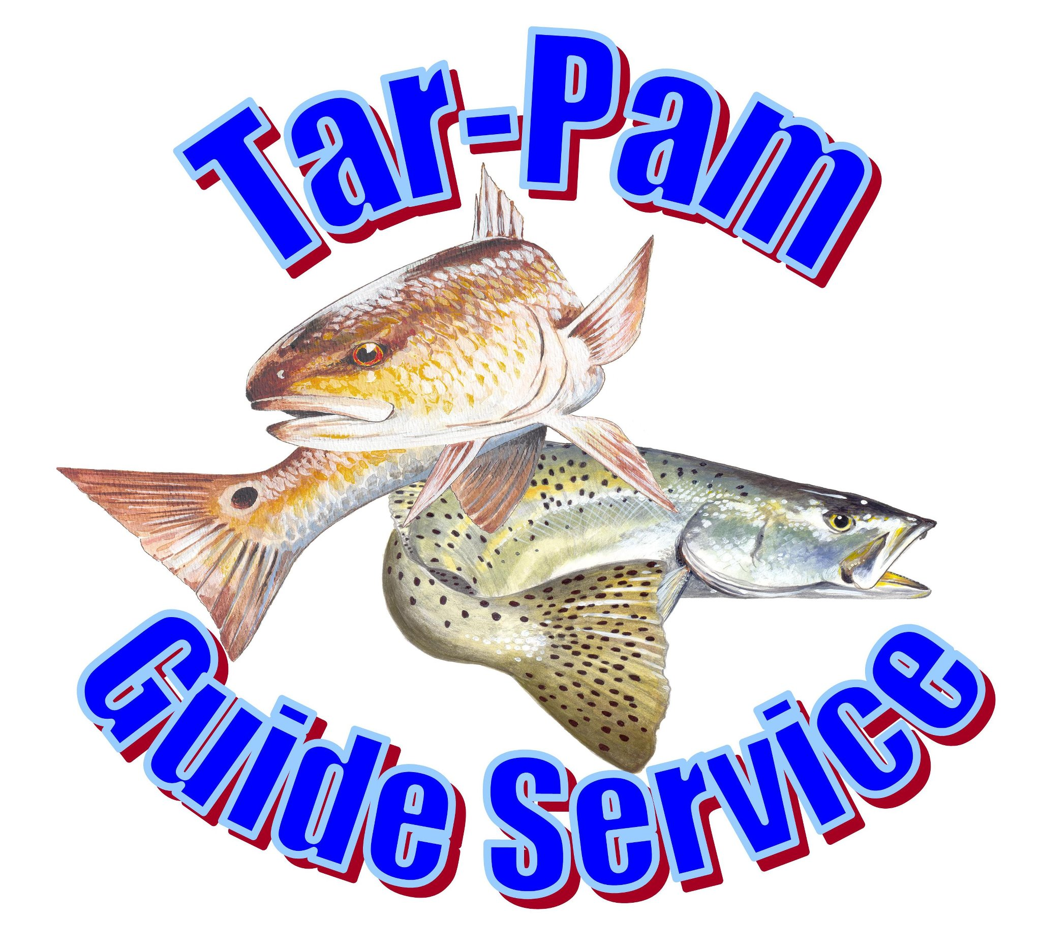 Tar-Pam Guide Service
